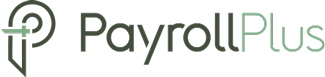 Payroll Plus – Payroll Services – Jersey, Guernsey & Isle of Man Logo