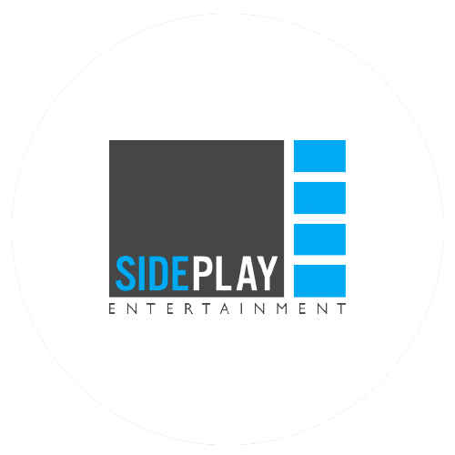 SidePlay Entertainment Logo